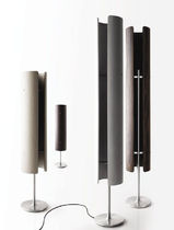 design electric radiator (mobile) TOTEM: by Enzo Berti i-radium