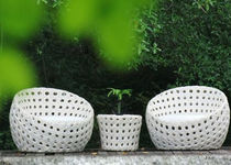 design garden armchair TF 0738-1  Nature Corners Co.,Ltd.