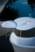 design garden side table LOTO by Ludovica+Roberto Palomba Zanotta