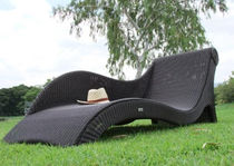 design garden sun lounger TF 0901 Nature Corners Co.,Ltd.