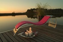 design garden sun lounger MC1 by Olaf Kitzig mobilia collection