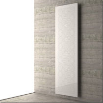 design hot water radiator MOSAICO K8 Radiatori