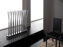 design hot water radiator BAMBU' by Studio Dell'Acqua-Bellavitis DELTACALOR