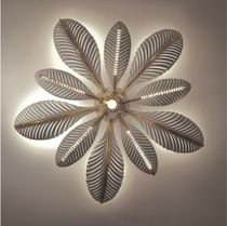 design iron ceiling lamp OASI 6PL Masca