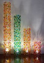 design light column GEM LAMP  by Fabrice Covelli Fproduct