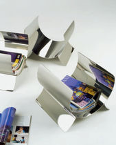 design magazine rack FLEX by G&amp;R Faucigliet eXd&egrave;
