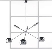 design metal ceiling lamp B327/TECHO FER HOUSE S.L