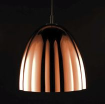 design metal pendant lamp JUICY by Filipe Lisboa VISO Lighting