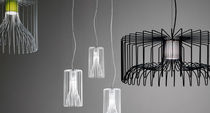 design metal pendant lamp ICARO by brian rasmussen modo luce