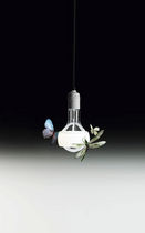 design metal pendant lamp  JOHNNY B. BUTTERFLY INGO MAURER