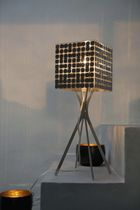 design metal table lamp MISS F 450 LE LABO DESIGN