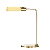 design metal table lamp (adjustable arm) KLUBBA by Örsjö ORSJO