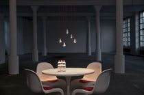 design pendant lamp (LED) ATHENE® 700.06 less'n'more