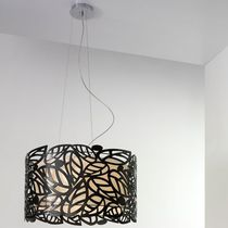 design pendant lamp LEAF SUSPENSION by N.Volpini MARIONI