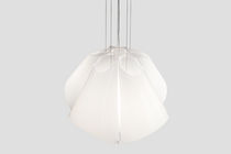 design pendant lamp SUPER CONIC by Matali Crasset Established and sons