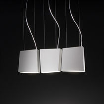 design pendant lamp (LED) Rythmos, linea Mind-led, Design Serge e Robert Cornelissen  AXO Light