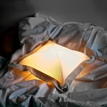 design portable lamp PILLOW by Linas Kutavicius Contraforma