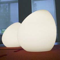 design portable lamp DOLMEN by Philippe Daney Ligne Roset France