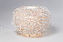 design rattan table lamp TL STING KARE Design