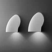 design resin wall light GOMITO cod.1196 by Elio Martinelli , 1974 Martinelli Luce Spa