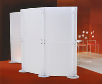 design screen FLUOWALL WHITE PAXTON