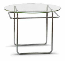 design side table by Marcel Breuer (Bauhaus) K 40 Tecta