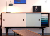 design sideboard by Finn Juhl (scandinavian)  Triode Design