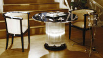 design table (luminous) 867 SOFAR