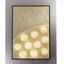design wall light TEN MOON  in-es artdesign