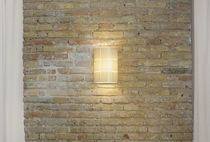design wall light (wood) KITS JR by José María Garrido Lzf-Lamps