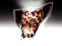 design wall light LAVA CIENEGA WAVE ALCHEMY