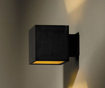 design wall light DART BLACK + GOLD  TAL