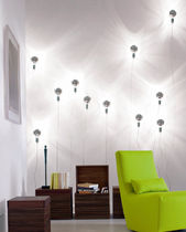 design wall light LA PLIC by Nathalie Dewez Ligne Roset France
