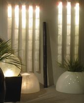 design wall light BAMBU Mordomias