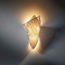 design wall light (fabric) SARE by Hector Fernândez B.LUX