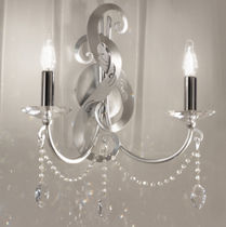 design wall light (iron) OPERA Masca