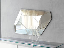 design wall mirror DIAMOND by Paolo Cattelan cattelan italia