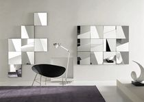 design wall mirror STATI D'ANIMO by G.T. Garattoni TONELLI Design