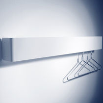 design wall mounted coat rack RADIUS 2 RADIUS DESIGN
