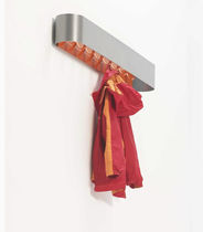 design wall mounted coat rack CHASE W van Esch bv