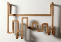 design wall mounted coat rack  ARCA