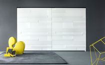 design wardrobe STRIPE by Enrico Cesana Olivieri