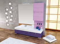design washbasin cabinet MING 1  IDEAL BAGNI