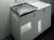 design washbasin cabinet SPACE Axolute Srl