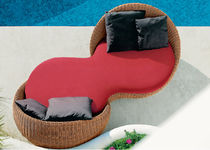 designer garden daybed EMOTIONS : BUBBLE POINT