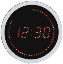 digital clock  KARE Design