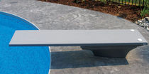diving board for pool  Kafko Manufacturing