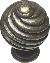 door handle TWISTER BALL KNOB, &Oslash; 30 MM    H&auml;fele GmbH &amp; Co KG