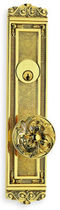 door handle (with lock) 56232 OMNIA