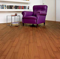 doussie engineered wood floor VINTAGE 10 GAZZOTTI spa